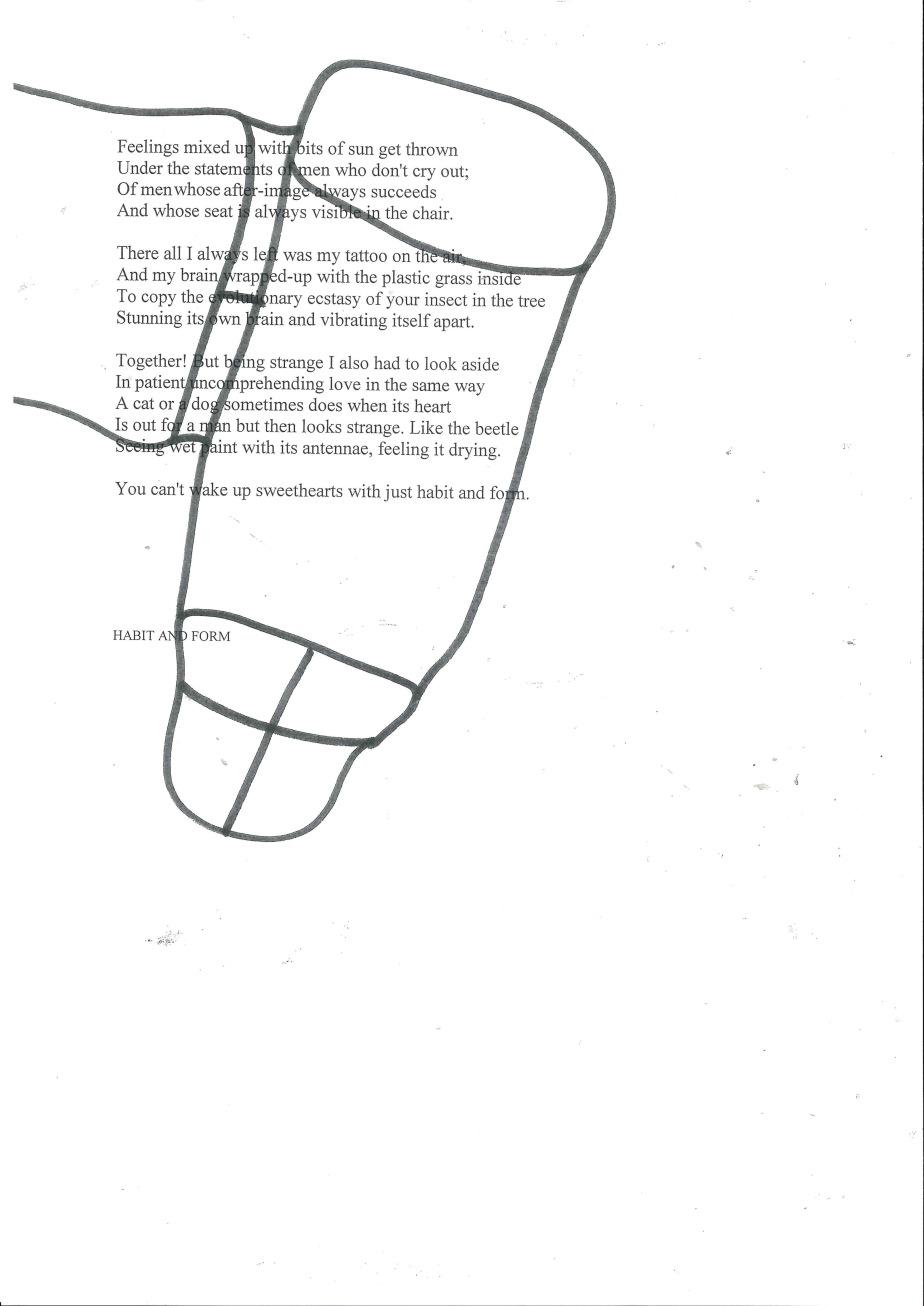 Georgoula Whitfield | Habit & Form